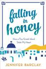 Falling in Honey: How a Tiny Greek Island Stole My Heart Cover Image