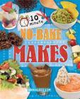 No-Bake Makes Cover Image