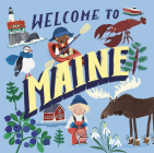 Welcome to Maine (Welcome To) Cover Image