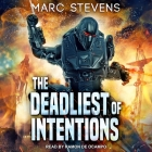 The Deadliest of Intentions Cover Image