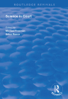Science in Court (Routledge Revivals) Cover Image