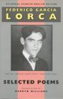 Lorca: Selected Poems: Bilingual Spanish-English Edition Cover Image