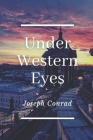 Under Western Eyes: Original Classics and Annotated Cover Image