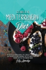 Mediterranean diet cookbook 6: 52 Sweets and desserts recipes. The cookbook to conclude dinner with satisfaction. Enjoy preparing the most wanted swe Cover Image