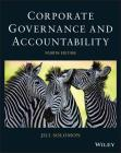 Corporate Governance and Accountability. Jill Solomon (Revised) Cover Image