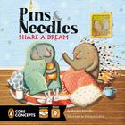 Pins and Needles Share a Dream Cover Image