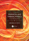 Statistical and Thermal Physics: An Introduction Cover Image