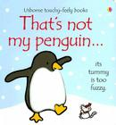 That's Not My Penguin... Cover Image