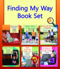Finding My Way 6-Book English Set Cover Image