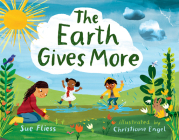The Earth Gives More Cover Image
