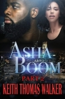 Asha and Boom Part 2 Cover Image