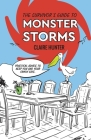 The Survivor's Guide to Monster Storms: Practical Advice to Keep You and Your Family Safe Cover Image