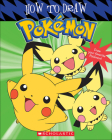 How to Draw Pokemon (How to Draw (Pb)) Cover Image