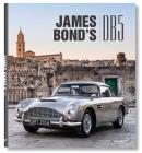 James Bond's Aston Martin DB5 Cover Image
