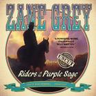 Riders of the Purple Sage: The Restored Edition Cover Image