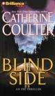 Blindside (FBI Thriller #8) Cover Image