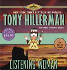 Listening Woman CD Low Price Cover Image