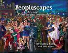 Peoplescapes: My Story from Purging to Painting Cover Image