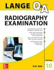 Lange Q&A Radiography Examination, Tenth Edition (Lange Q&A Allied Health) Cover Image