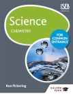 Science for Common Entrance: Chemistry Cover Image