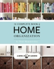 The Complete Book of Home Organization Cover Image