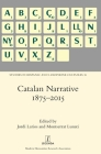 Catalan Narrative 1875-2015 (Studies in Hispanic and Lusophone Cultures #16) Cover Image