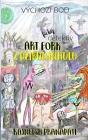 Fickej detektiv ArtFork z Dzibhajnhulu Cover Image