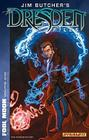 Jim Butcher's Dresden Files: Fool Moon Part 1 Cover Image