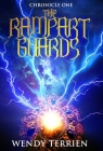 The Rampart Guards: Chronicle One in the Adventures of Jason Lex Cover Image