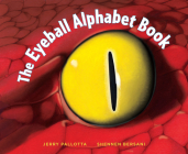 The Eyeball Alphabet Book (Jerry Pallotta's Alphabet Books) Cover Image