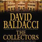 The Collectors Lib/E (Camel Club #2) Cover Image
