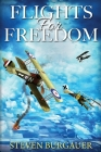 Flights for Freedom Cover Image