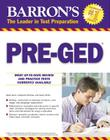 Barron's Pre-GED Cover Image