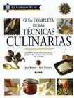 Le Cordon Bleu guía completa de las técnicas culinarias Cover Image