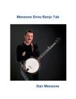 Menzone Drive Banjo Tab Cover Image