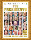 The Presidents Visual Encyclopedia Cover Image