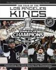 The Year of the Los Angeles Kings: Celebrating the 2012 Stanley Cup Champions Cover Image