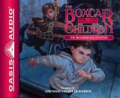 The Boardwalk Mystery (Library Edition) (The Boxcar Children Mysteries #131) Cover Image