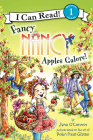 Fancy Nancy: Apples Galore! (I Can Read Level 1) Cover Image