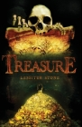 Treasure: The Oak Island Money Pit Mystery Unraveled (Blood Brothers #1) Cover Image