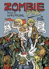 Zombie Punk: No.1-The Curtain Falls Cover Image