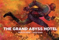 The Grand Abyss Hotel Cover Image