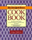 New York Times Cookbook Cover Image