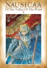 Nausicaä of the Valley of the Wind, Vol. 3 Cover Image
