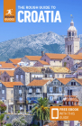 The Rough Guide to Croatia (Travel Guide with Free Ebook) (Rough Guides) Cover Image