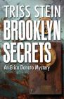 Brooklyn Secrets: An Erica Donato Mystery (Erica Donato Mysteries #3) Cover Image