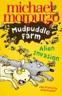 Alien Invasion! (Mudpuddle Farm) Cover Image