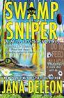 Swamp Sniper (Miss Fortune Mystery #3) Cover Image