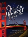 Marley and the Magical Candy Cane Cover Image