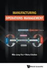 Manufacturing Operations Management Cover Image